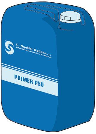 Copolimero sintetico utilizzato per migliorare adesione e ancoraggio ai supporti
