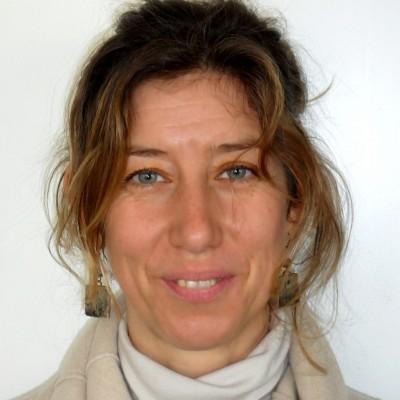 Elena Del Vecchio - Ufficio Logistica