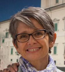 Nicoletta Capanni - Ufficio Commerciale