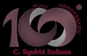 Annivarsario 100 anni di Sgubbi