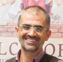 Ing. Stefano Morolli - Responsabile di Laboratorio